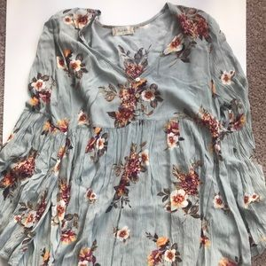 Altar'd State Tunic Dress
